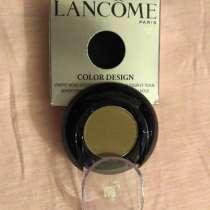 Тени (тіні) Lancome Color Design Matte, в г.Львов