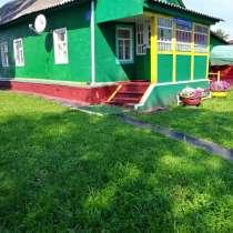 Продам дом на участке 96 сот, в Туле