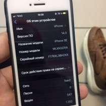 IPhone se 16Gb, в Ижевске