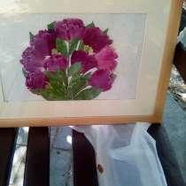 Продам каартины из сухоцветаЦена договорная, в г.Днепропетровск