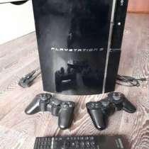 Sony PS 3 fat продам или обменяю на ваши предложения, в Энгельсе