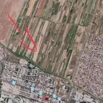 Продаю орошаемый участок в тунгуче 4 гектара 150 000$, в г.Бишкек