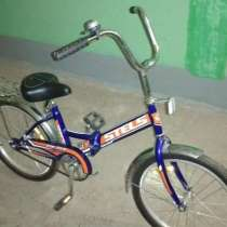 """Велосипед """"Стелс"""", в Тихвине"""