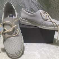 Туфли женские кожаные ортопедические новые размер 38-39, в Владимире