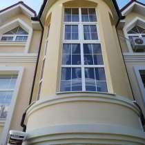 Покраска фасадов частных домов, муниципальных зданий, в Ростове-на-Дону