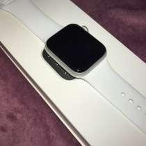 Apple Watch 6, в Москве