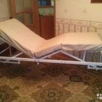 Кровать медецинская, в Хабаровске