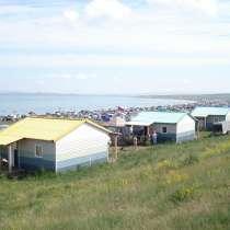 Отдых на озёрах Хакасии, турбаза Старое Белё, в Красноярске