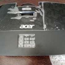 Абсолютно новый проектор Acer X115, в упаковке, на гарантии, в Томске
