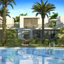 Купить новый дом на берегу моря в Испании, Виллахойоса, в Красноярске