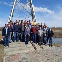 Второй этап Агрономической экспедиции по No-till, в Ростове-на-Дону