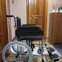 Иналидное кресло-коляска, в Санкт-Петербурге