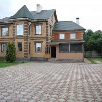 Продаётся дом в д. Новинки-Бегичево Серпуховского р-на, в Серпухове