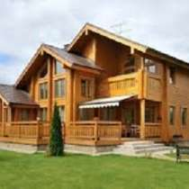 Строительство домов, отелей, комплексов до пяти этажей, в Новосибирске