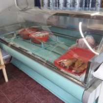 Холодильная витрина Lida LOTUS M 2,0 низкотемпературная, в Екатеринбурге