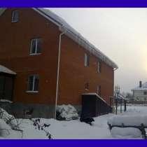 Продаю жилой коттедж 460 м2 Калуга, в Калуге