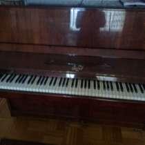 Пианино даром, в Москве