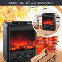 Электрокамин Уютный дом, в Кирове