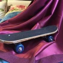 Скейт, в Липецке