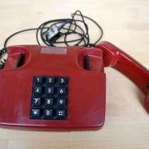 Телефон стационарный кнопочный советский TAp-751, в Калининграде