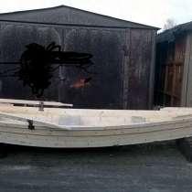 Продам деревянные лодки, в Екатеринбурге