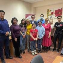 Скорочтение для детей и взрослых, в г.Алматы