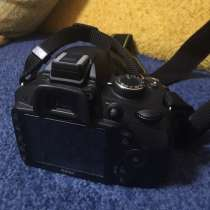 Фотоаппарат+Чехол+Карта памяти, в Апатиты