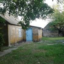 Продам дом в новоселовском районе, в г.Донецк
