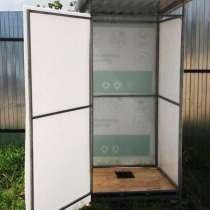 Дачный туалет с доставкой, в Калязине