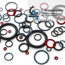 Изготовить резиновое кольцо, в Ачинске