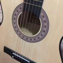 Акустическая гитара, в Оренбурге