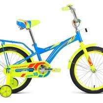 Велосипед детский Forward Crocky 18 (2018), в Липецке