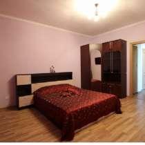 Сдаю на часы и сутки 1-комнатную квартиру на пр. Ленина, 63, в Нижнем Новгороде