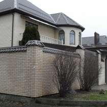 Продается дом в г. Краснодаре, в Москве