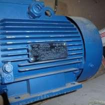 Продам Электродвигатель АДМ 90 L4 2,2/1500, в Барнауле