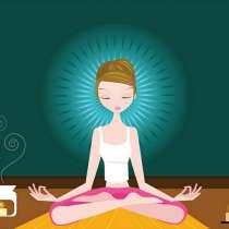 Медитация, в Казани
