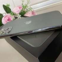 Iphone 11 pro midnight green 64 Gb, в г.Алматы