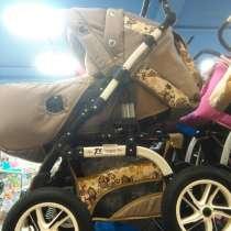Продам коляску трансформер, в Иванове