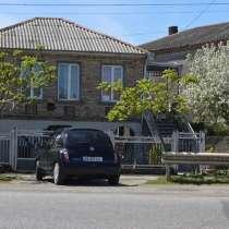 Дом на берегу моря, в г.Поти