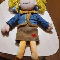 Кукла мягкая, в Новоуральске