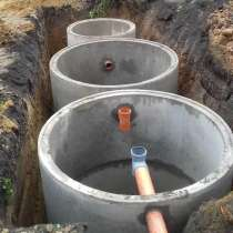 Копка, канализации водопровода под ключ, в Сызрани