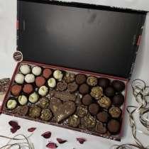 Шоколад ручной работы, в Магнитогорске