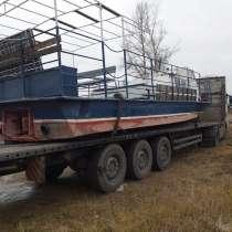 Перевозки негабаритных грузов, в Магадане