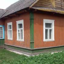 Дом жилой благоустроенный, Продам, в г.Лида