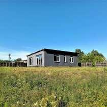 Дом новый, для постоянного проживания, в г.Минск