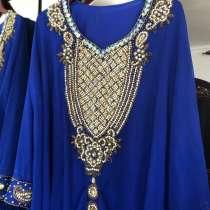Платье-Абая), в Буйнакске