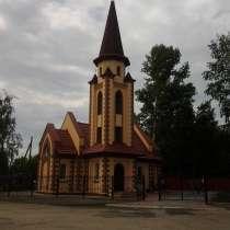 Проектирование зданий и сооружений Техническая экспертиза, в Новосибирске