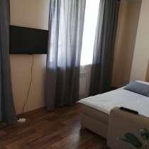 Сдам посуточно новую квартиру в Новосибирске, в Новосибирске