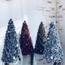 Настольные новогодние елочки, в Волгограде