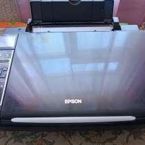 Принтер EPSON, в Иванове